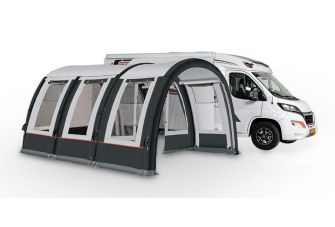 Campervoortent Doréma Traveller Air Modulair All Season