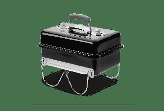 Weber Go-Anywhere Houtskoolbarbecue