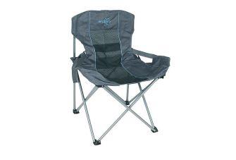 Bo-Camp Vouwstoel Deluxe Compact