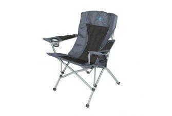 Bo-Camp Vouwstoel Deluxe comfort