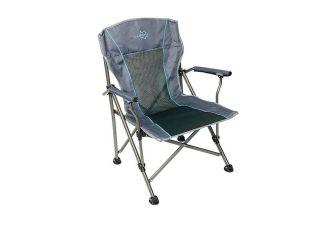 Bo-Camp Vouwstoel Deluxe King
