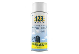 123 Antistatische Raamspray Prozor
