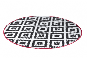 Bo-Camp Urban Outdoor Chill Mat Rond