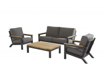 4SO Capitol loungeset 5 personen