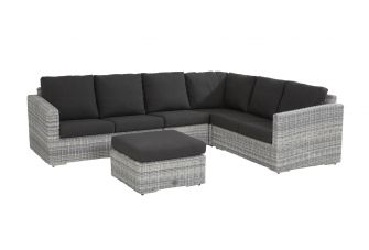 4SO Edge Loungeset 6 personen