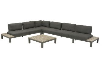 4SO Fidji loungeset 8 personen