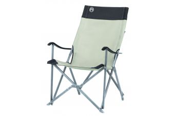 Coleman Sling Chair Khaki