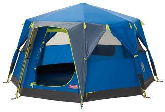 Coleman Octago Tent