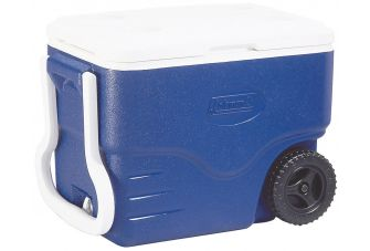 Coleman 40 QT Performance Wheeled Cooler