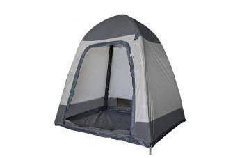 Bo-Camp Medium Air Schuurtent - Opblaasbaar