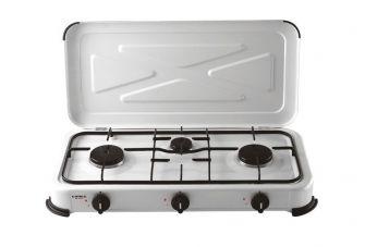 Gimeg 3-pits Kooktoestel