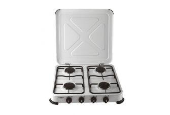 Gimeg 4-pits Kooktoestel