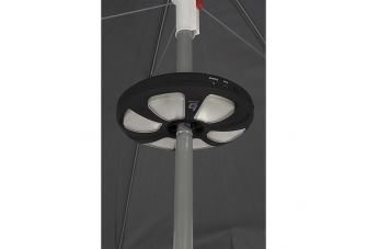 Bo-Camp Gemma Parasollamp
