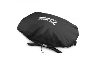 Weber Premium Barbecuehoes – Q1000/100 serie