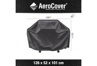 Aerocover buitenkeukens