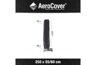 Aerocover zweefparasols