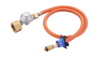Cadac HP Cilinder Adapter & Slang