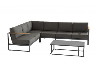 Taste 4SO Montigo Loungeset 6 personen