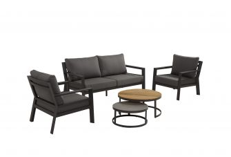 Taste 4SO Stonic Loungeset 4 personen
