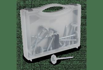 Kampa Grondzeil Haring Box