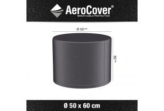 Aerocover Vuurtafels rond