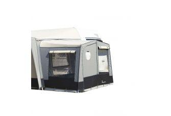 Isabella Annex Grey 250 incl. Zinox
