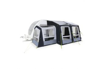 Serre Pro AIR aanbouw t.b.v. Deeltent Kampa / Dometic Ace, Club, Grande & Rally