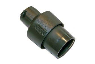 Isabella Bajonetkoppeling CarbonX 26 mm