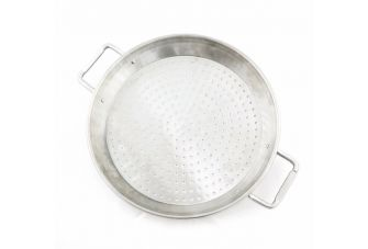 The Bastard Paella Pan
