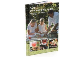 """Cobb Kookboek """" Grillen als geen ander"""""""