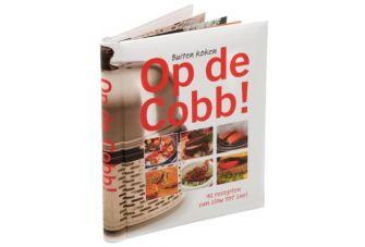 """Cobb kookboek """"Op de Cobb"""""""