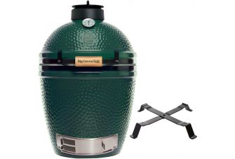Big Green Egg Medium Incl. Table Nest