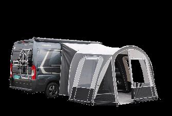 Unico Camper 350