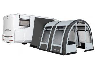 Campervoortent StarCamp Traveller Air (XL) Weathertex