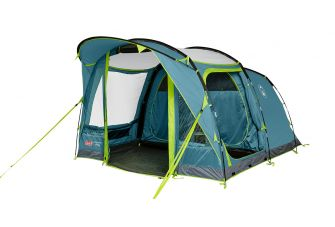 Coleman Castle Pines 4 BlackOut Tent