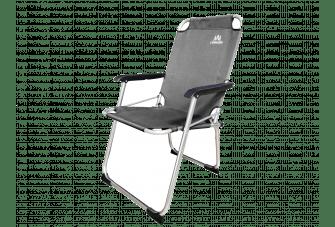 Human Comfort XL Klapstoel - Grijs