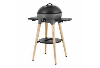 Cadac Citi Chef 40 FS BBQ/Dome -Flint Grey