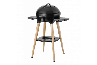 Cadac Citi Chef 40 FS BBQ/Dome -Black