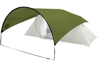 Coleman Classic Awning Green