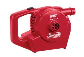Coleman Rechargeable Quickpomp Oplaadbare pomp 12/230V