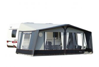 Voortent Isabella Commodore North incl. MegaFrame