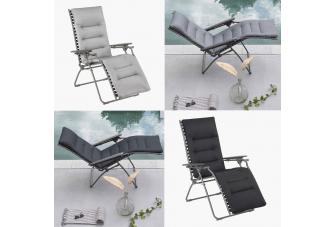 Lafuma Evolution BeComfort Relaxstoel