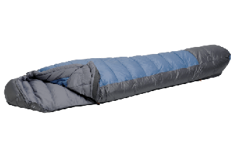 Exped Comfort 600 Slaapzak