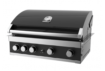Grandhall Maxim GTI Built-In Barbecue