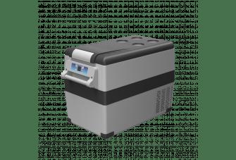 Human Comfort Campguru Dual Zone Koelbox - 42 Liter