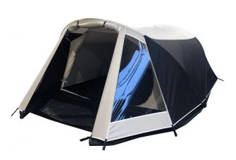 Unico Poolvos 2 Tent