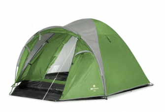 DWS Indio XL Tent