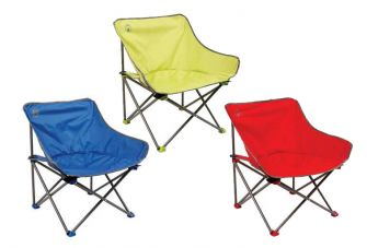 Coleman Kick Back Chair PDQ