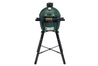 Big Green Egg MiniMax incl. Egg Carrier & Portable Nest