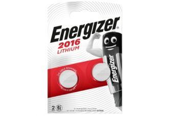 Energizer Lithium Batterijen